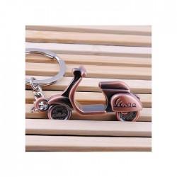 Porte-clés scooter vespa