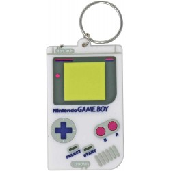porte-clef nintendo gameboy