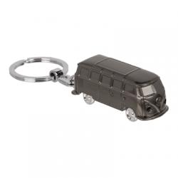 Porte-clés combi Volkswagen en métal