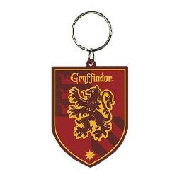 Porte-clés Gryffindor Harry Potter