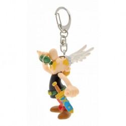 Porte-clés Astérix buvant de la potion magique