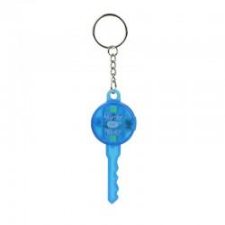 Porte-clés détecteur de mouvement