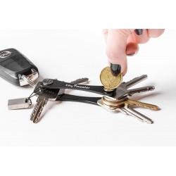 Porte-clés organisateur de clés