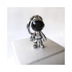 Porte-clés robot astronaute