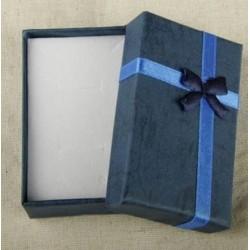 Boîte cadeau pour porte-clés
